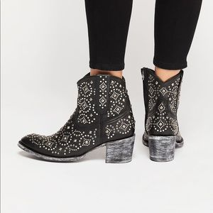 Mexicana Graham Western Boots